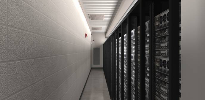 Wired Blade Colocation