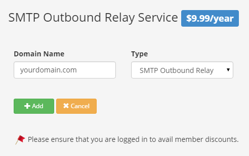 How To Set up SMTP Outbound Relay Service? | Dedicated
