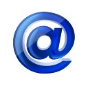 Email Service Icon
